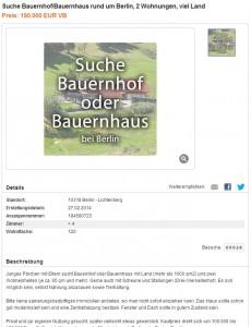 ebay-kleinanzeigen-suche-bauernhof